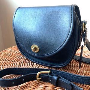 COACH - Vintage Watson Leather Bag 9981